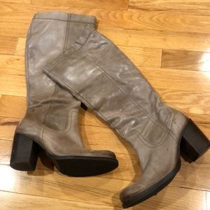 Shoes - Italian boots